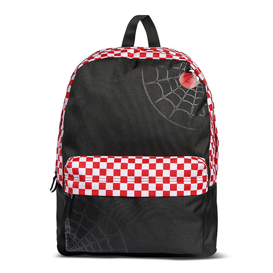 5ce3e066e9 Vans Backpack Spiderman Realm 8-16 - Clement