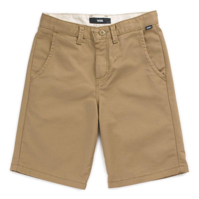 Authentic Short 8-16y