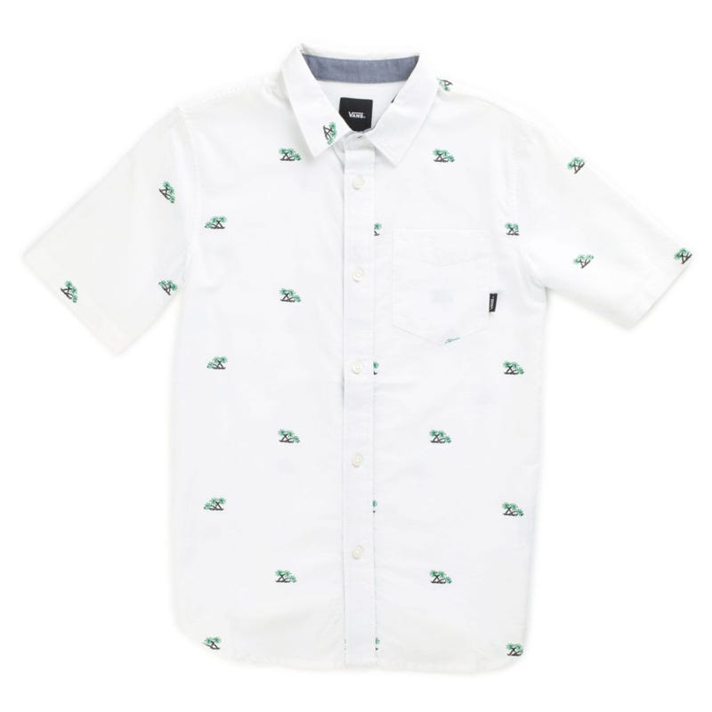 Houser Short Sleeve Shirt 3-7y