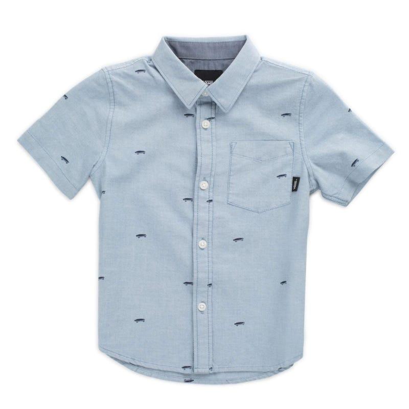 Houser Shirt 3-7y