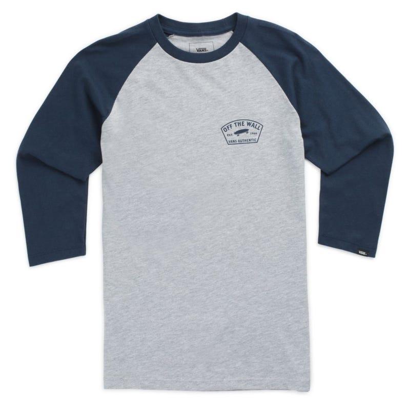 Workwear Raglan T-Shirt 8-16y