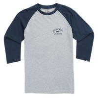T-Shirt Raglan Workwear 8-16ans
