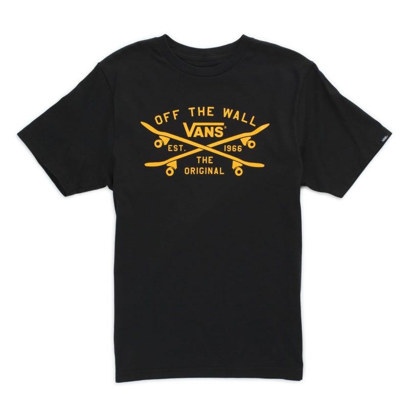 Skate Lock Up T-Shirt 8-16y