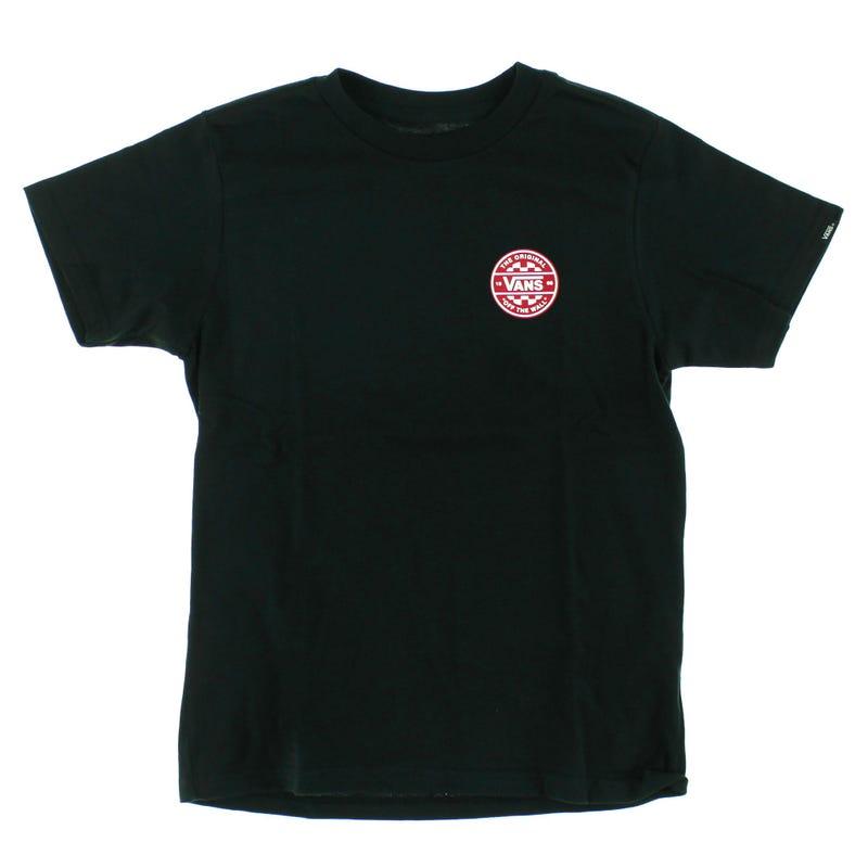 Checker T-Shirt 3-7y