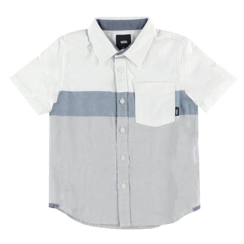Estancia Short Sleeve Shirt 4-7y