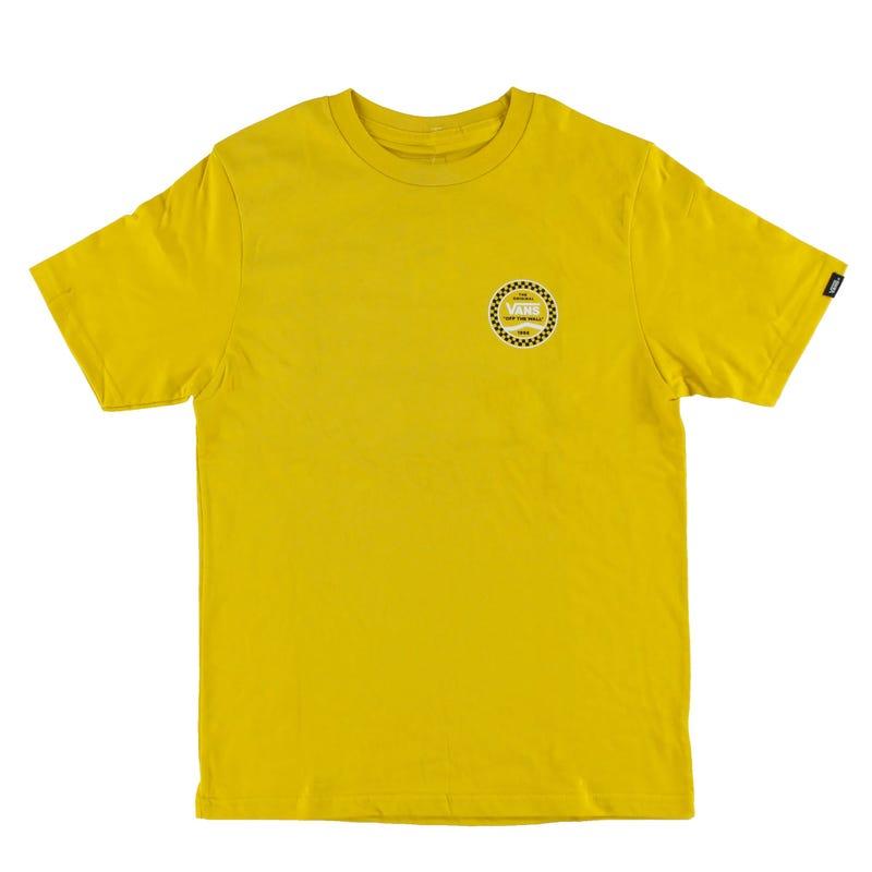 Checkered Stripe T-Shirt 8-16