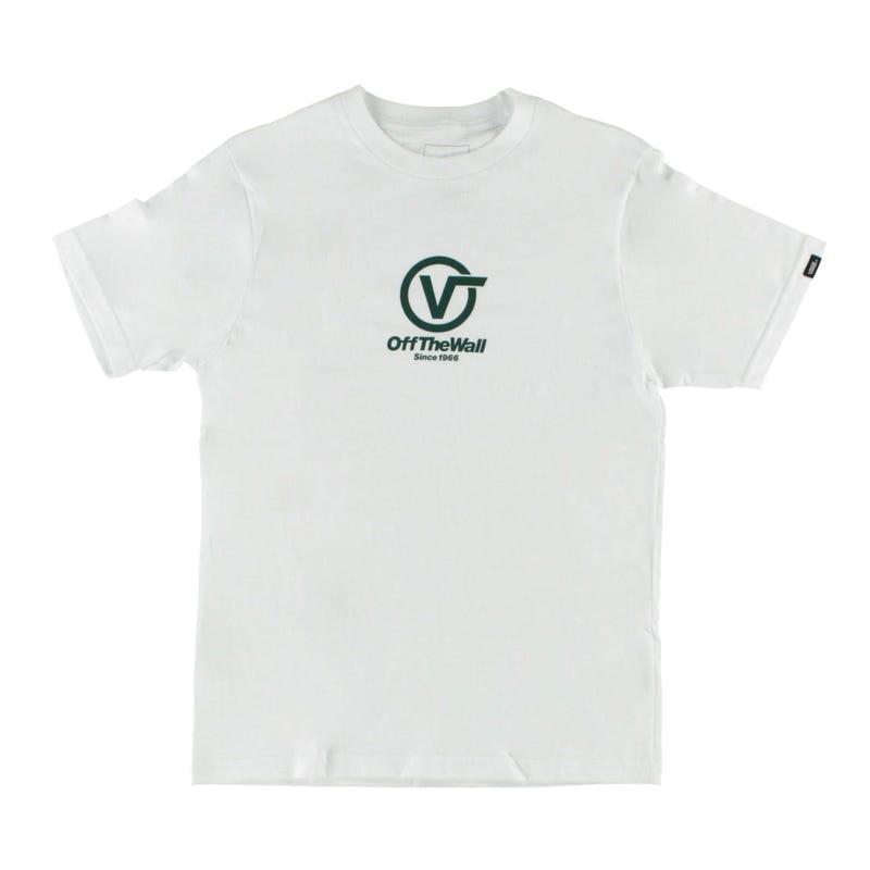 Dual Palm T-Shirt 8-16