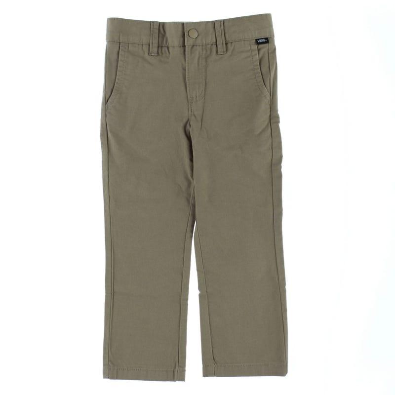 Pantalon Chino Authentic 3-7ans
