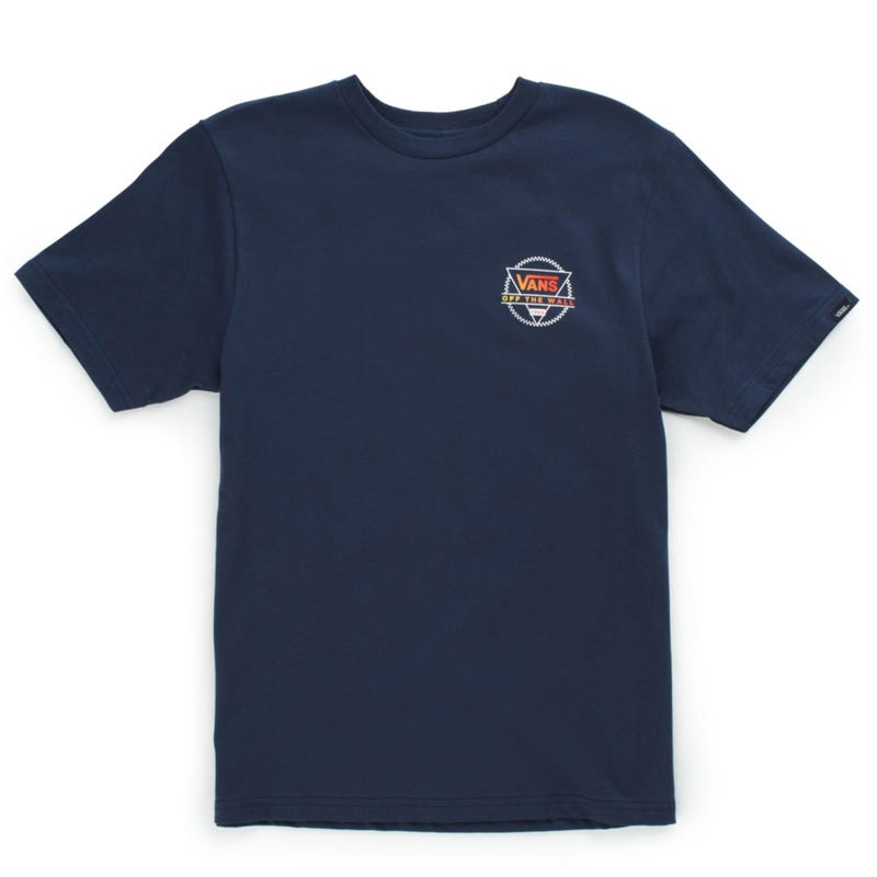 Tricircle T-Shirt 3-7