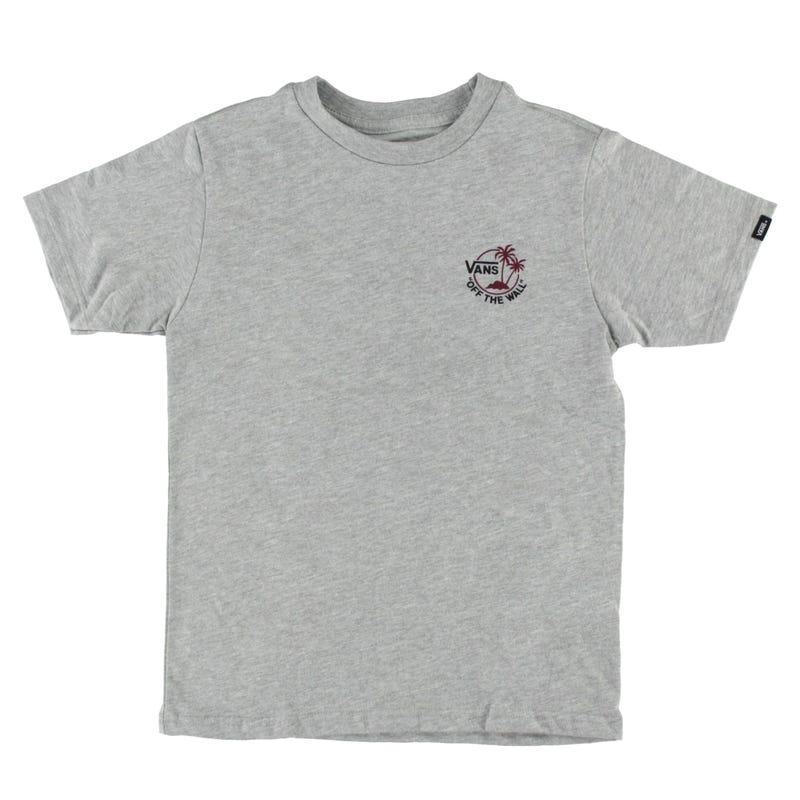 T-Shirt Mini Dual Palm 3-7ans