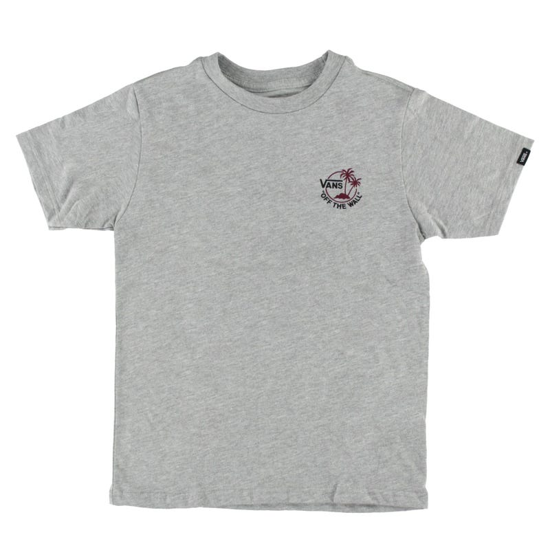 Mini Dual Palm T-Shirt 3-7