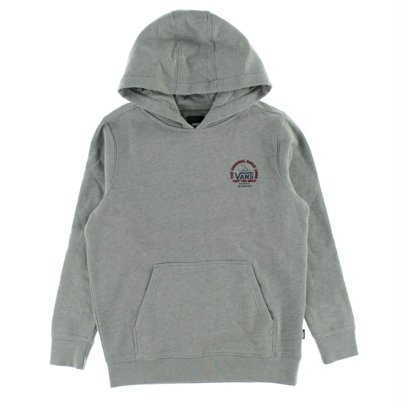 Cope With It Hoodie 8-16