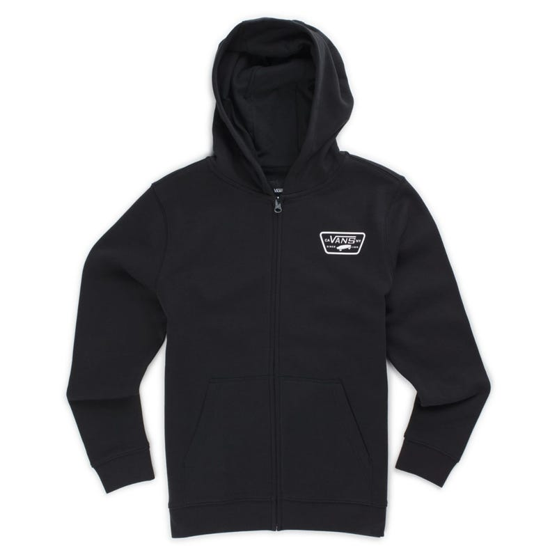 Full Patched Hoody 3-7