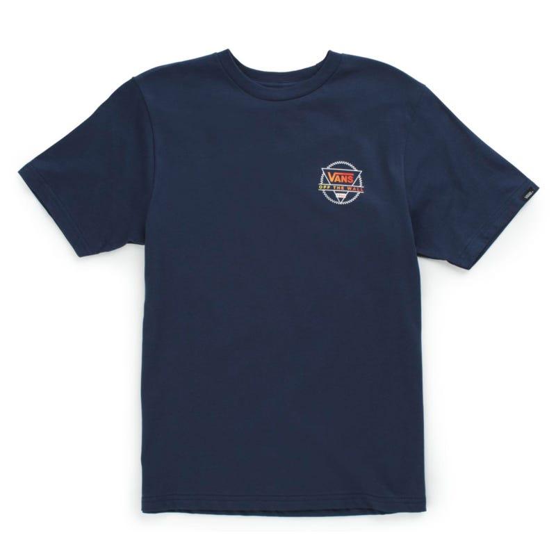 T-Shirt Tricircle 8-16ans