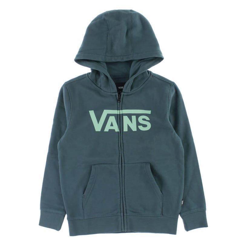 Vans Classic Zip Hood Kids 3-7y