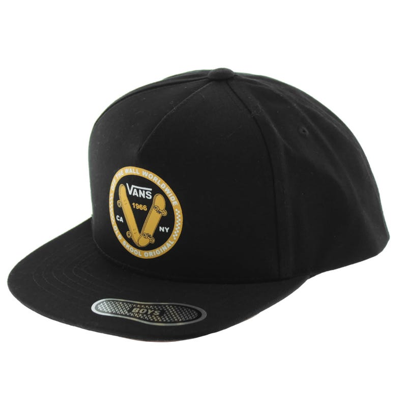 Casquette Old Skool 8-16ans