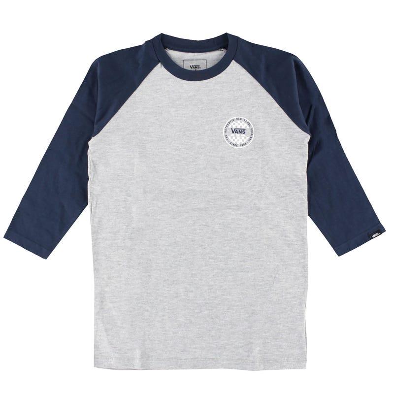 OG Checker Raglan Boys T-Shirt