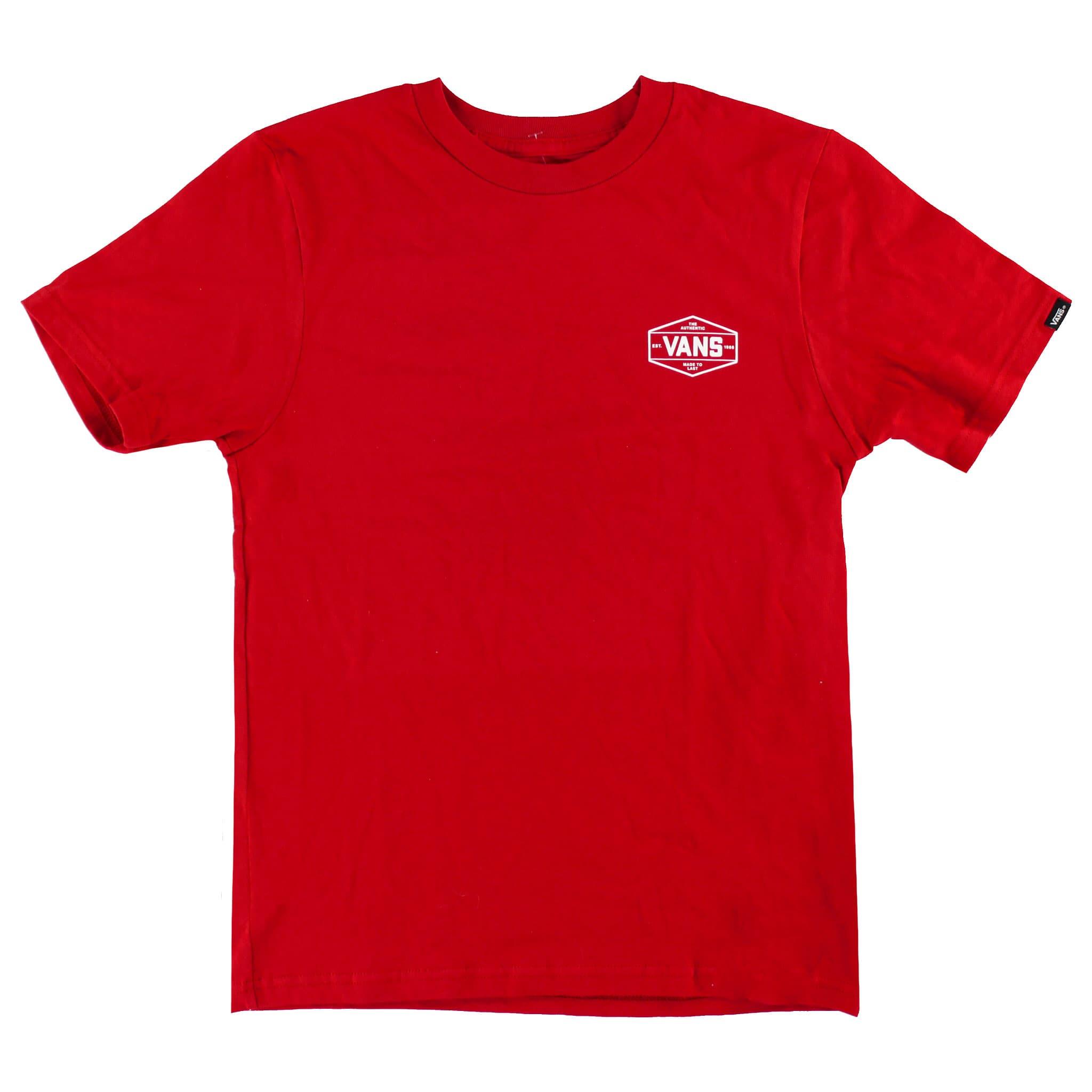 tee shirt fille 10 ans marque vans