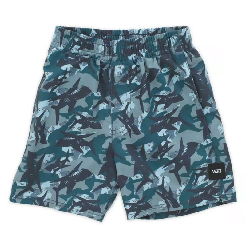 Maillot Short Volley 3-7ans