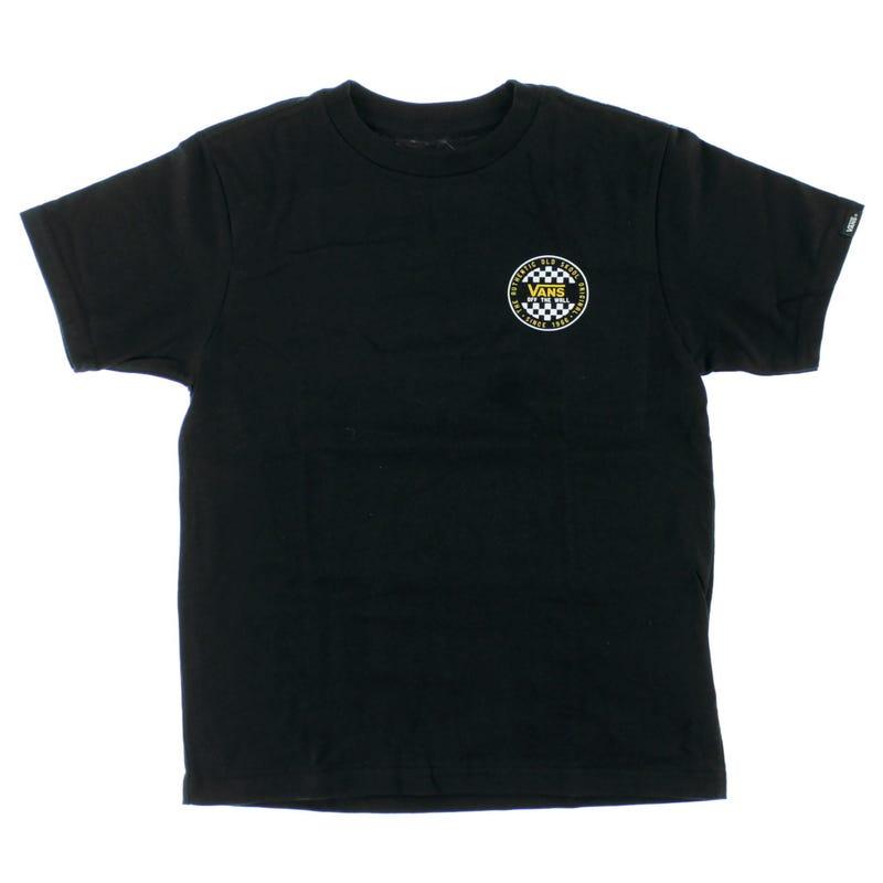 OG Checker SS Kids T-Shirt