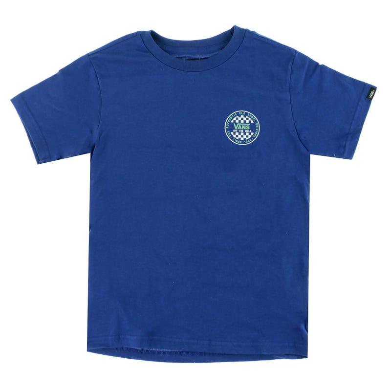 OG CheckerSS Kids T-Shirt