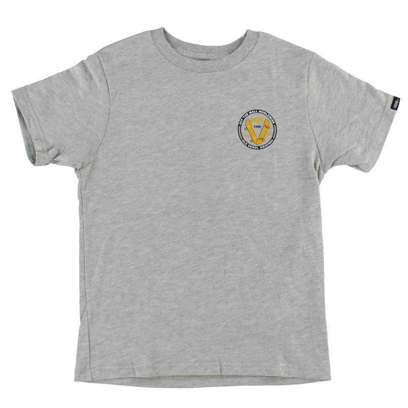 Old Skool V Kids T-Shirt 2-7y