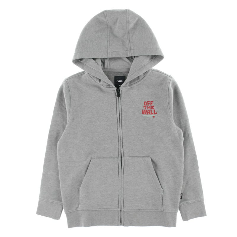 Boarded Up FZ Kids Hoodie 3-7y