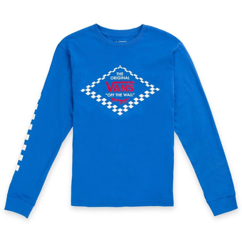 Skate Long Sleeves T-shirt 8-16y