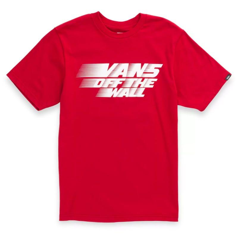 T-shirt Racers Edge 3-7ans