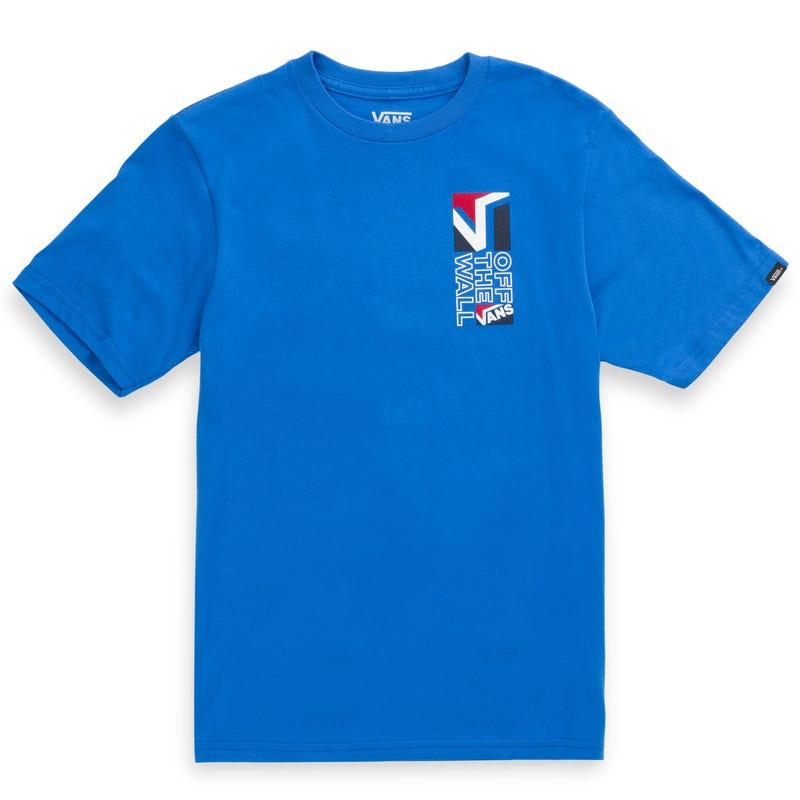 T-shirt Dimension 3-7ans