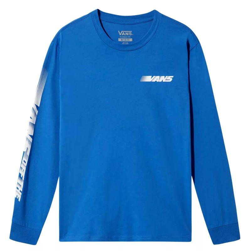 T-shirt Manches Longues Racers Edge 3-7ans