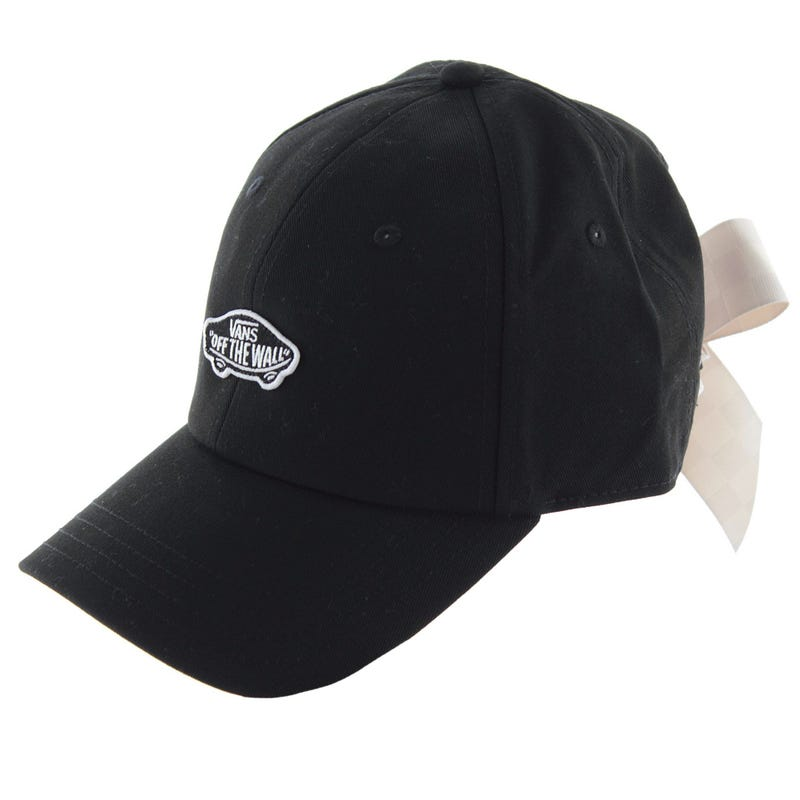 Bow Back Hat 7-16y