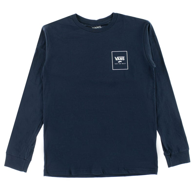 T-shirt Print Box 8-16ans