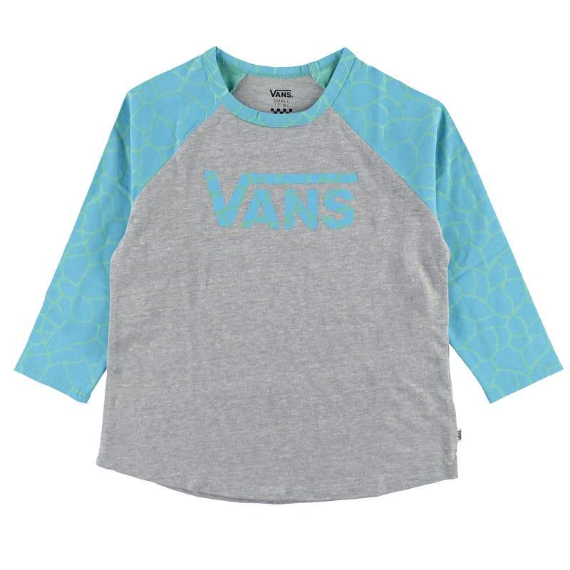 T-Shirt Raglan Willowz 7-14ans
