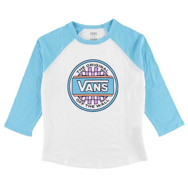 T-shirt Bold Standard 7-14ans
