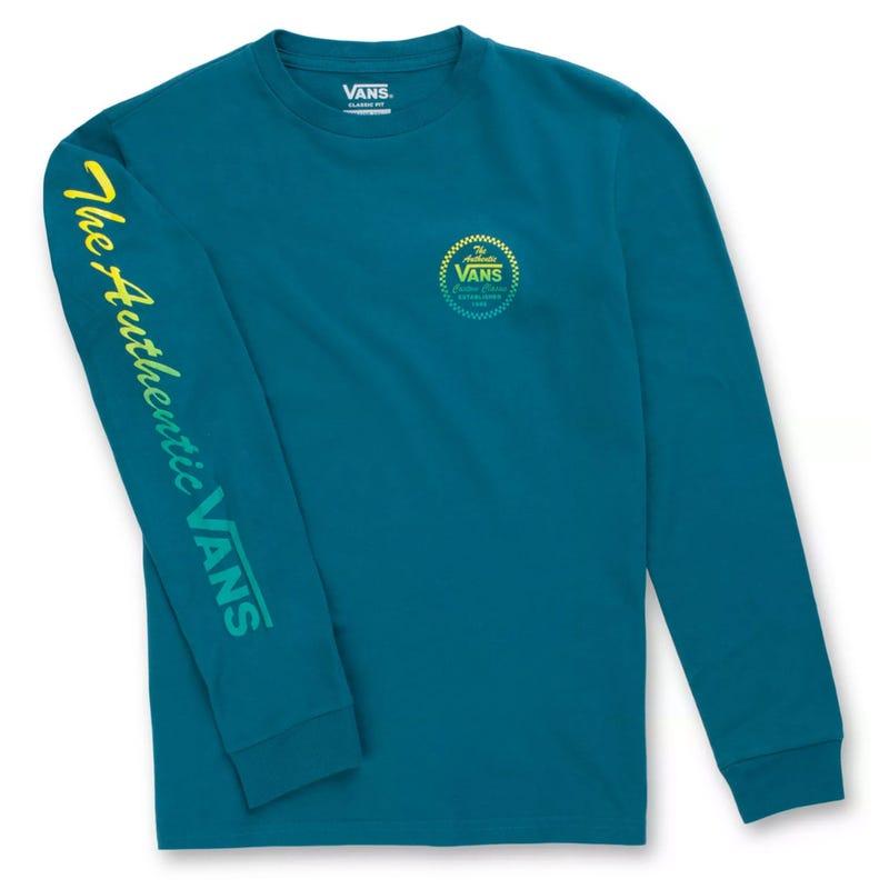 T-shirt Custom Classic 8-16ans