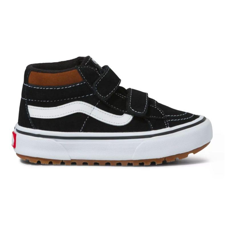 Sk8-Mid Reissue V Shoe Sizes 4-10