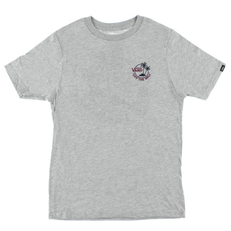 Dual Palm T-Shirt 8-16y