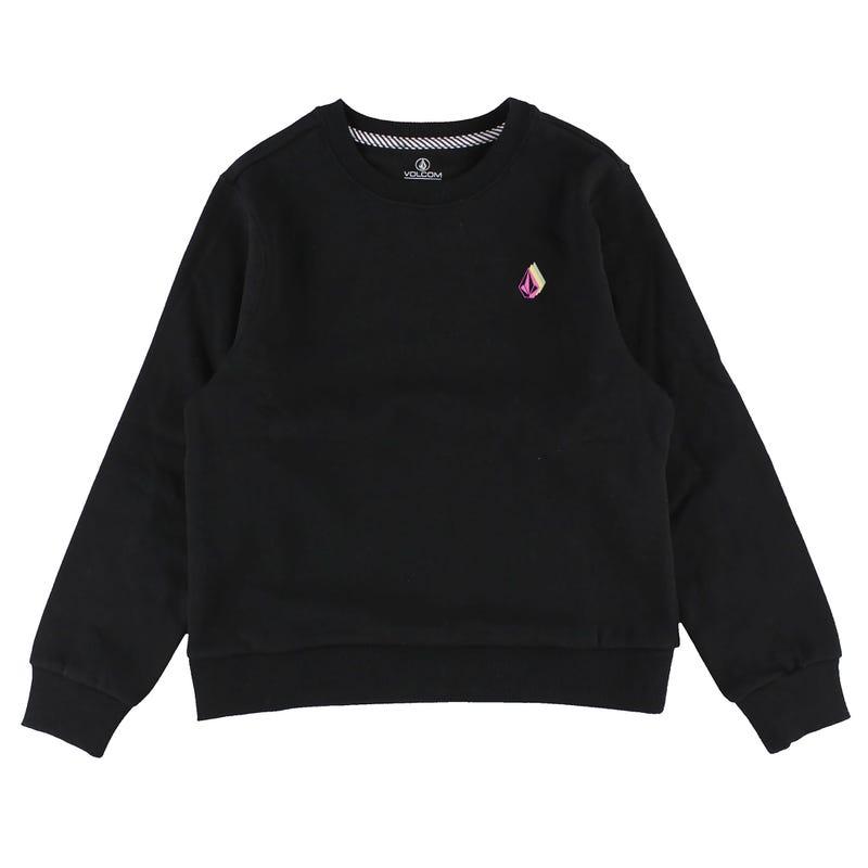 Darting Traffic Sweatshirt 7-16y