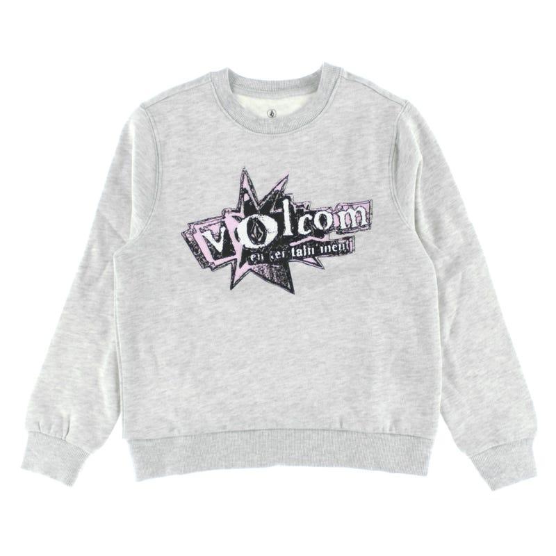Darting Sweatshirt 7-16y