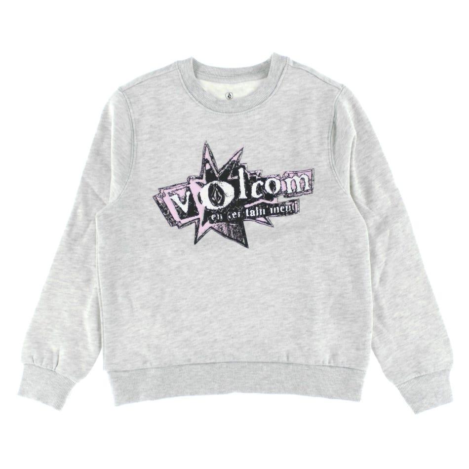 Volcom Darting Sweatshirt 7-16 - Clement c6a383ac87a6