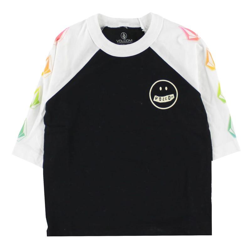 Girl Rainbow T-Shirt 2-5