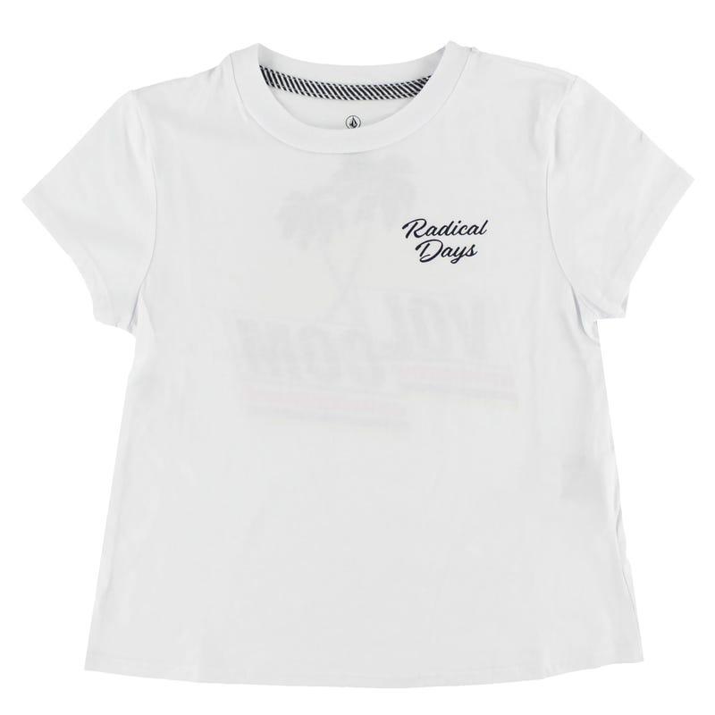 Last Party T-Shirt 7-16y