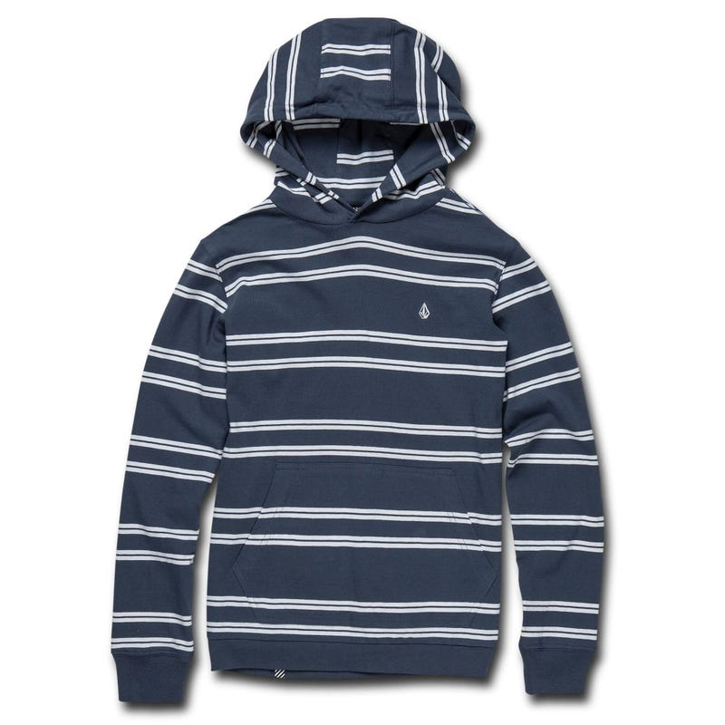 Beauville Hooded T-Shirt 8-16y