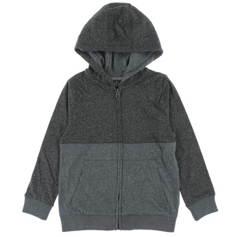 Wowzer Zip Hoodie 8-16y