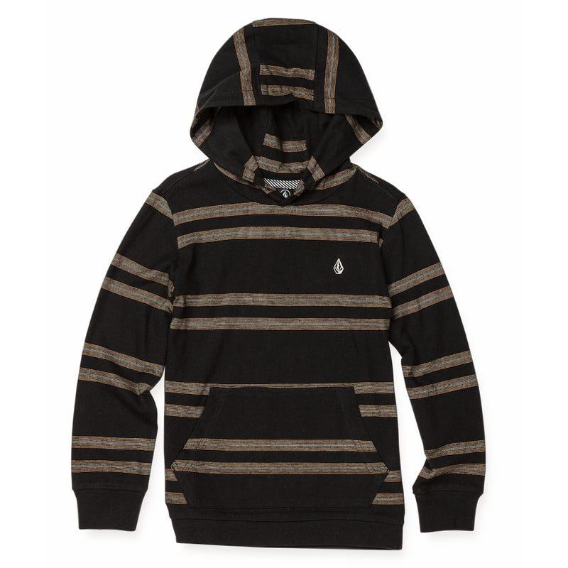 Tehas L/S Hood T-Shirt 8-16