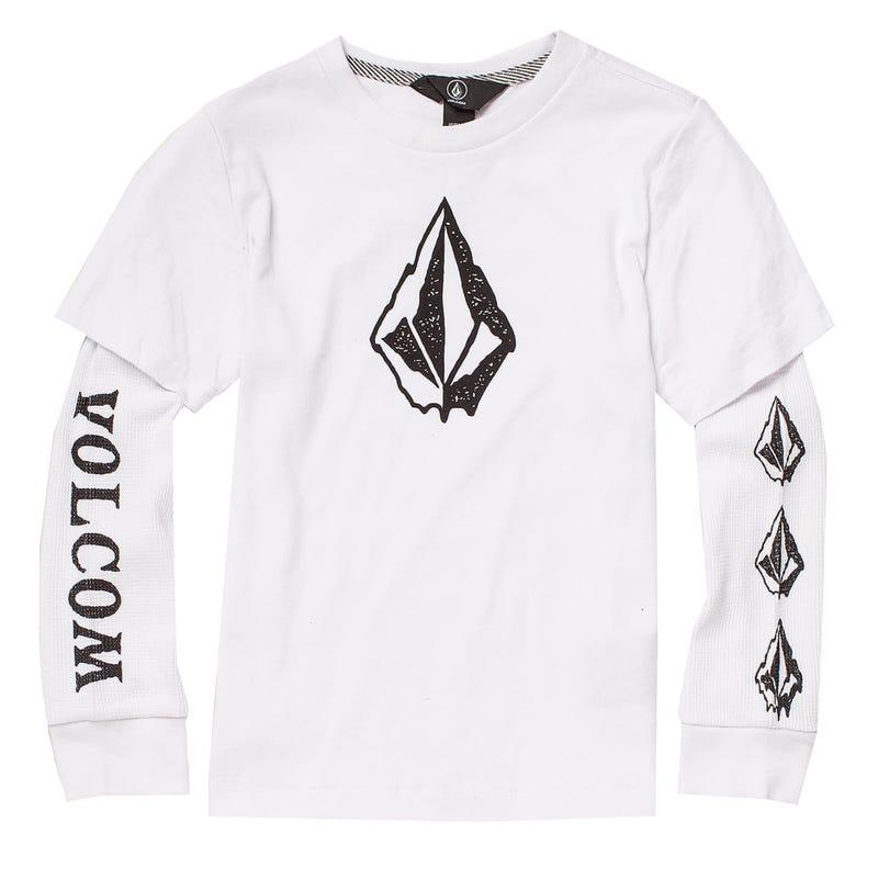 T-Shirt M/L West 8-16