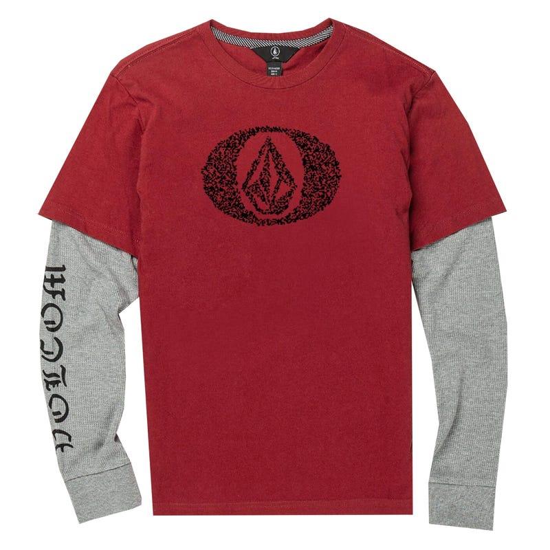 Grand Tower T-shirt 8-16