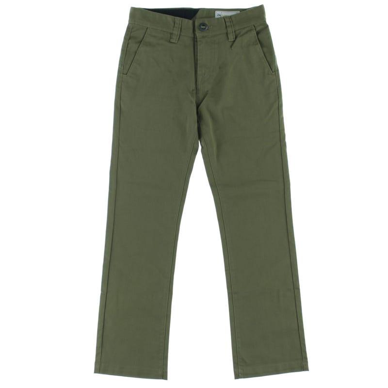 Pantalon Frickin Stretch 8-16ans