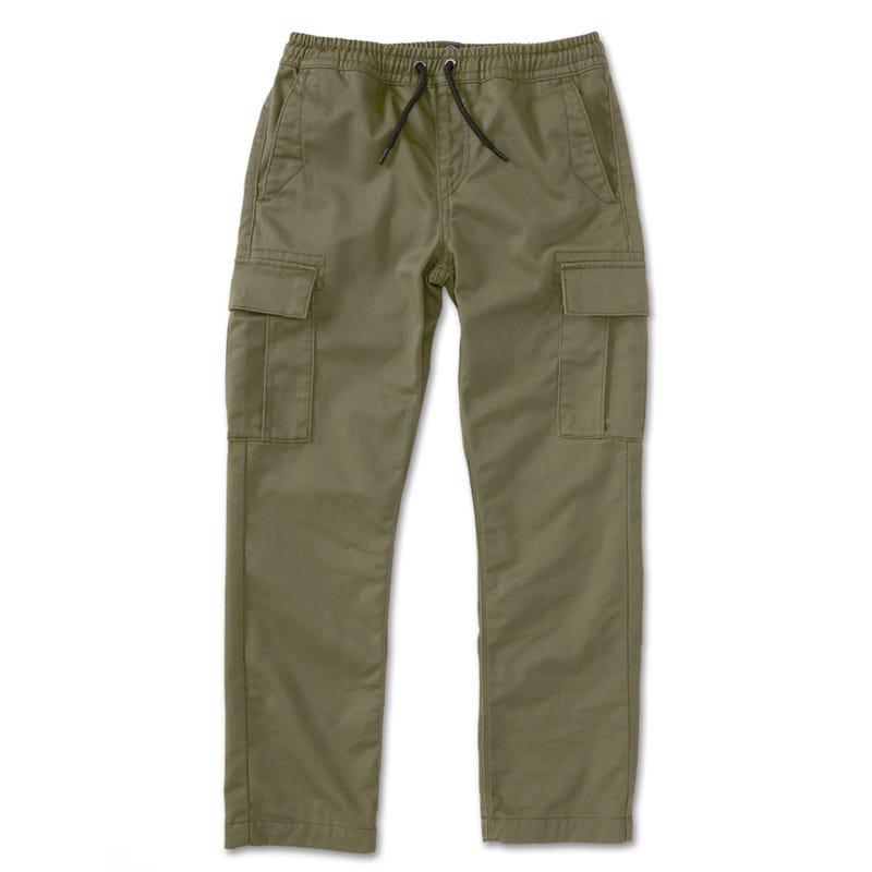 Pantalon Cargo March 8-16ans